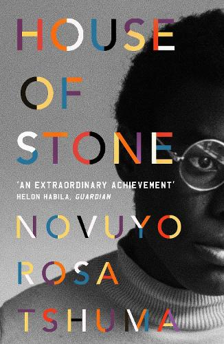 House of Stone (Paperback)