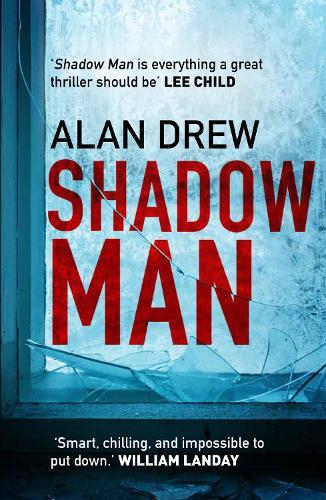 Shadow Man (Paperback)