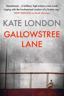Gallowstree Lane - The Metropolitan Series (Paperback)