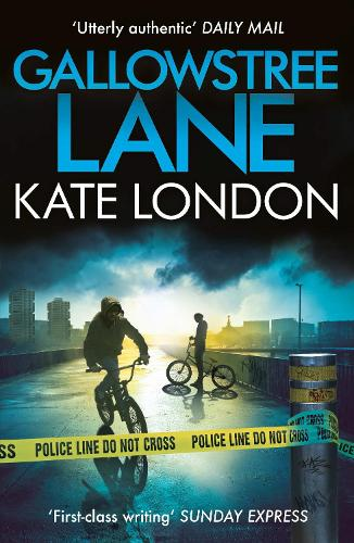 Gallowstree Lane - The Tower (Paperback)