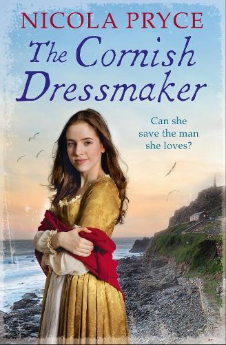 The Cornish Dressmaker - Cornish Saga (Paperback)