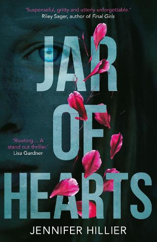 Jar of Hearts (Paperback)
