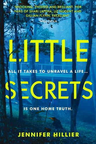 Little Secrets (Paperback)