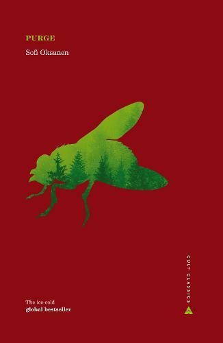Purge - Atlantic Cult Classics (Paperback)