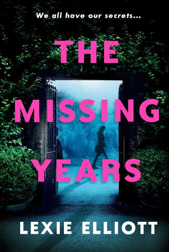 The Missing Years (Paperback)