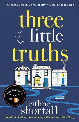 Three Little Truths (Paperback)