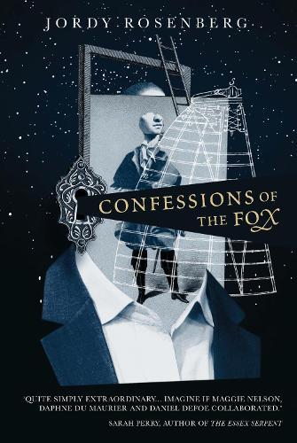 Confessions of the Fox (Hardback)