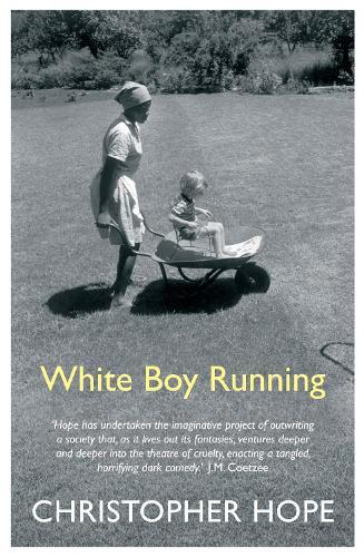 White Boy Running (Paperback)