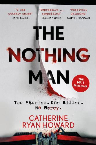 The Nothing Man (Paperback)