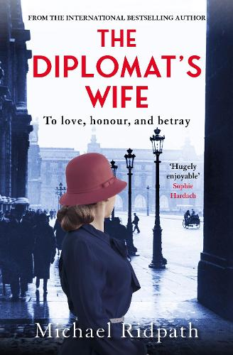 The Diplomat's Wife (Paperback)