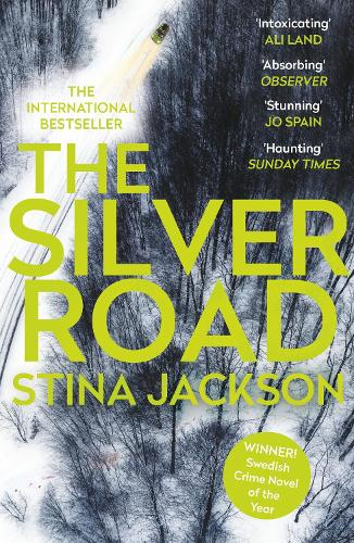 The Silver Road (Paperback)