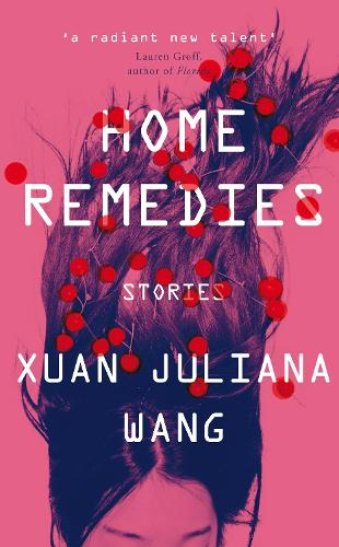 Home Remedies (Hardback)