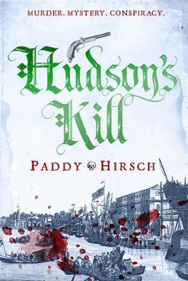 Hudson'S Kill (Paperback)