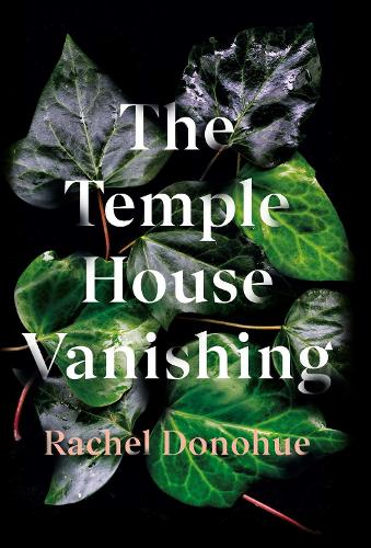 The Temple House Vanishing (Hardback)