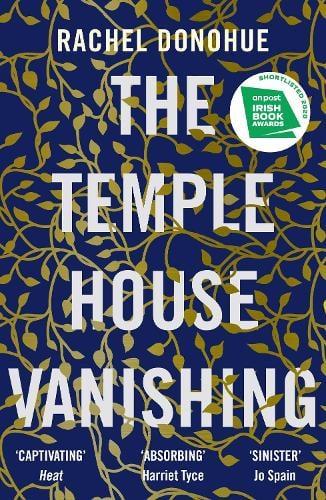 The Temple House Vanishing (Paperback)