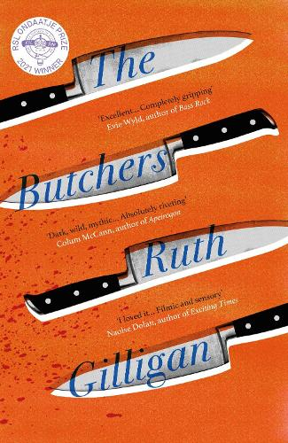 The Butchers (Paperback)