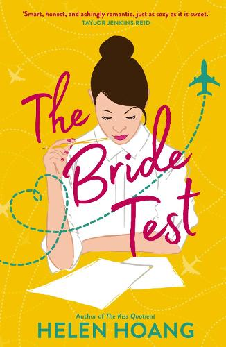 The Bride Test - The Kiss Quotient series (Paperback)
