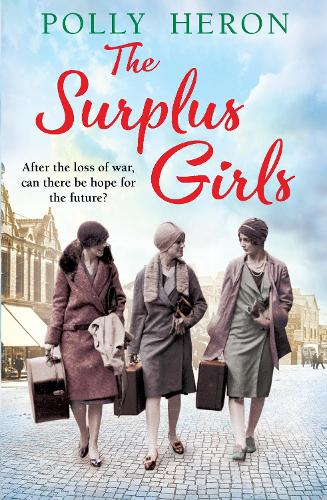 The Surplus Girls (Paperback)