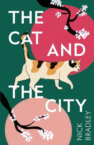The Cat and The City (Hardback)