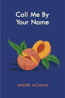 Call Me By Your Name (Hardback)