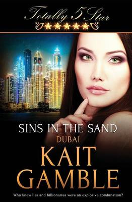 Totally Five Star: Sins in the Sand (Paperback)