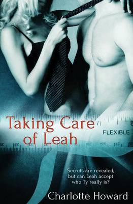 Taking Care of Leah (Paperback)