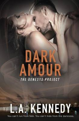 The Genesys Project: Dark Amour (Paperback)