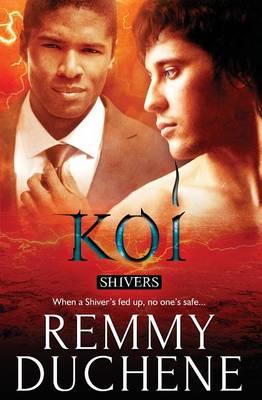 Shivers: Koi (Paperback)
