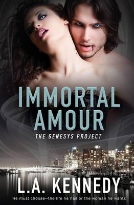 The Genesys Project: Immortal Amour (Paperback)