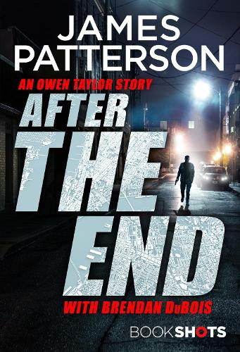 After the End: BookShots (Paperback)