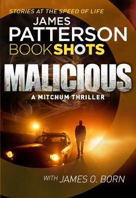 Malicious - A Mitchum Thriller (Paperback)