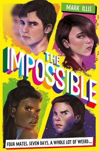 The Impossible: Book 1 - The Impossible (Paperback)