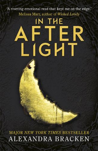 A Darkest Minds Novel: In the Afterlight: Book 3 - A Darkest Minds Novel (Paperback)