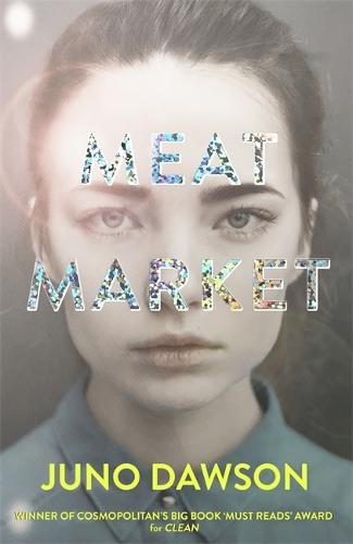 Cover Meat Market