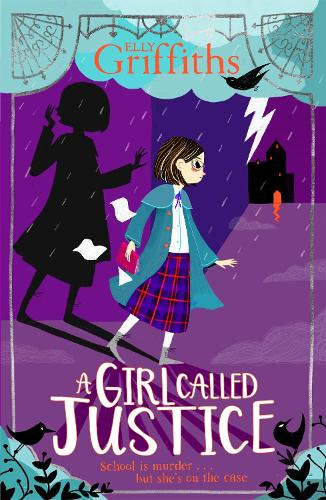 A Girl Called Justice (Paperback)