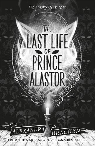 Prosper Redding: The Last Life of Prince Alastor: Book 2 - Prosper Redding (Paperback)