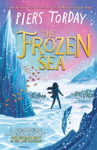 The Frozen Sea (Hardback)
