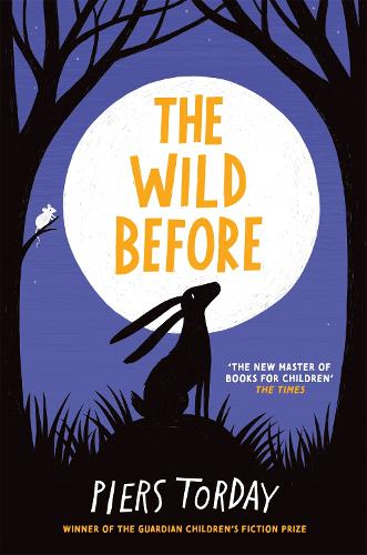 The Wild Before (Hardback)