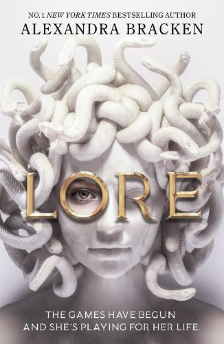 Lore (Paperback)