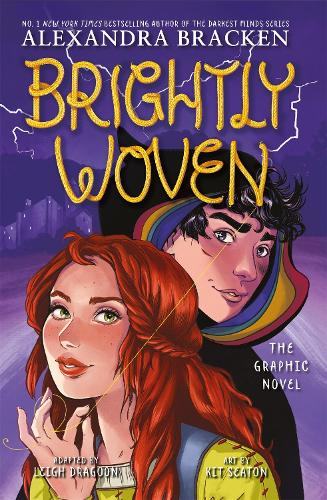 Brightly Woven (Paperback)