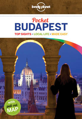 Lonely Planet Pocket Budapest - Travel Guide (Paperback)
