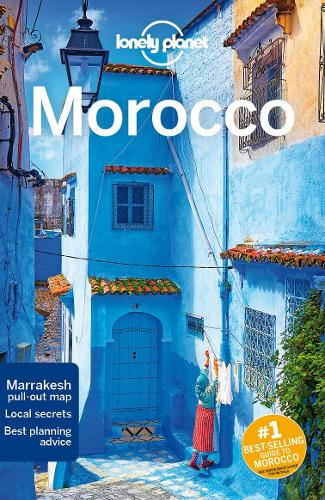 Lonely planet morocco by lonely planet waterstones lonely planet morocco travel guide paperback fandeluxe Image collections