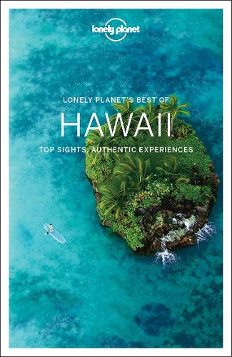Lonely Planet Best of Hawaii - Travel Guide (Paperback)