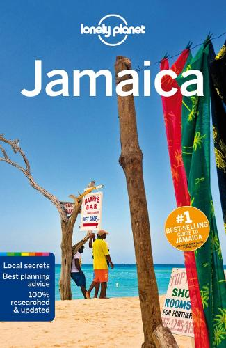 Lonely Planet Jamaica - Travel Guide (Paperback)