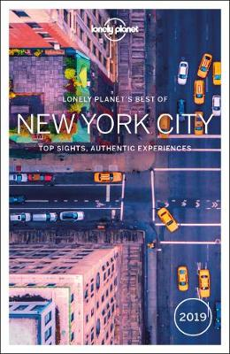 Lonely Planet Best of New York City 2019 - Travel Guide (Paperback)