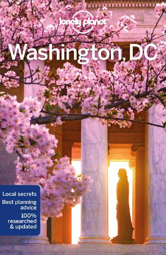 Lonely Planet Washington, DC - Travel Guide (Paperback)