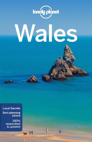 Lonely Planet Wales - Travel Guide (Paperback)