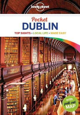 Lonely Planet Pocket Dublin - Travel Guide (Paperback)