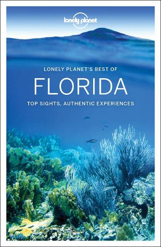 Lonely Planet Best of Florida - Travel Guide (Paperback)