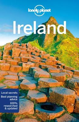 Lonely Planet Ireland - Travel Guide (Paperback)